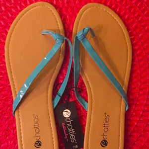 Chatties Sandals NWT Offers Welcome!